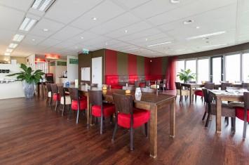 Flexibele bedrijfsruimte Tolnasingel 1-3 , Bodegraven