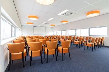 Werkplek Tolnasingel 1-3 , Bodegraven