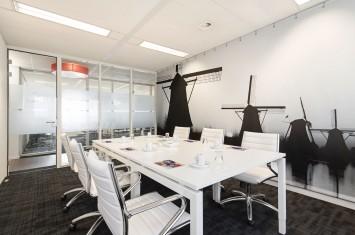 Flexibele werkplek Tolnasingel 1-3 , Bodegraven