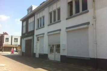 Kantoorruimte Tongelresestraat 358, Eindhoven