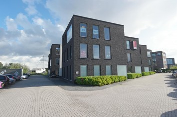 Bedrijfsruimte Transistorstraat 53C, Almere