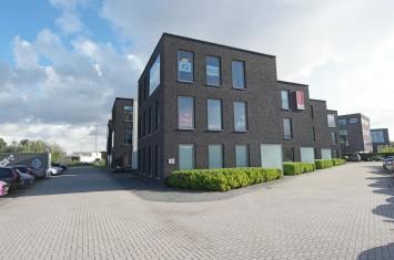 Kantoorruimte Transistorstraat 53C, Almere