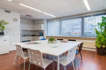 Flexibele kantoorruimte Trasmolenlaan 12, Woerden