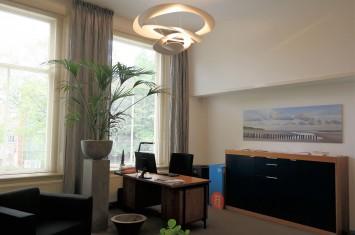 Flexibele kantoorruimte Ubbo Emmiussingel 19, Groningen