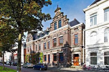 Kantoorruimte Ubbo Emmiussingel 19, Groningen