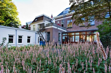 Flexibele werkplek Ubbo Emmiussingel 19, Groningen