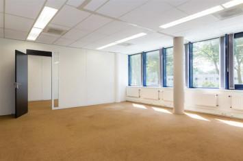 Flexibele kantoorruimte Ukkelstraat  10, Eindhoven