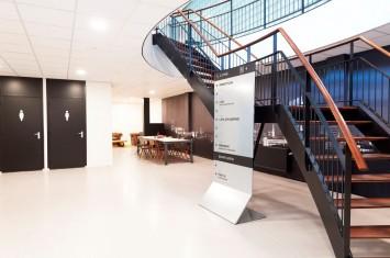 Virtueel kantoor Ukkelstraat 2, Eindhoven