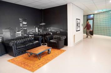 Flexibele bedrijfsruimte Ukkelstraat 2, Eindhoven