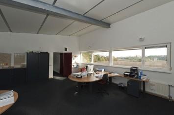 Flexibele kantoorruimte Urkhovenseweg 43, Eindhoven
