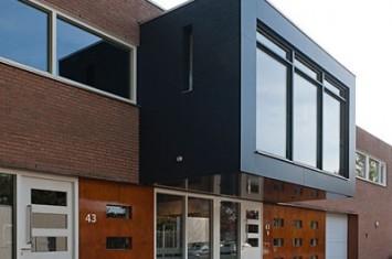 Kantoorruimte Urkhovenseweg 43, Eindhoven
