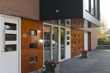 Kantoorruimte huren Urkhovenseweg 43, Eindhoven