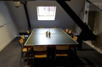 Business center Van Coothplein 41, Breda