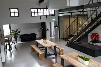 Werkplek Van Coothplein 41, Breda