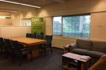 Flexibele kantoorruimte Van der Kaaijstraat 64, Alkmaar