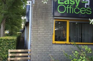 Kantoorruimte huren Van der Kaaijstraat 64, Alkmaar