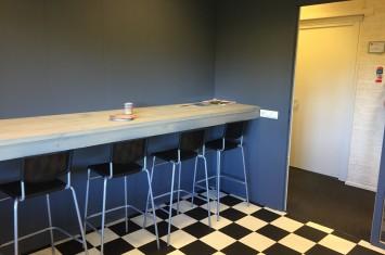 Bedrijfsruimte Van der Kaaijstraat 64, Alkmaar