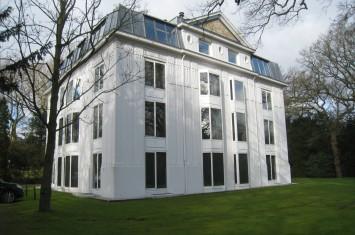 Werkplek Van der Oudermeulenlaan 1, Wassenaar