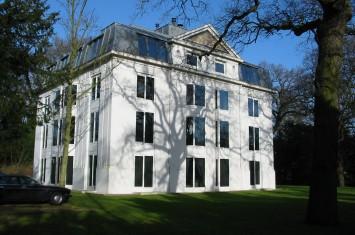 Flexplek Van der Oudermeulenlaan 1, Wassenaar