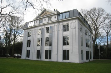Flexibele kantoorruimte Van der Oudermeulenlaan 1, Wassenaar
