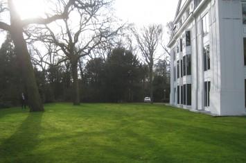 Kantoorunit Van der Oudermeulenlaan 1, Wassenaar