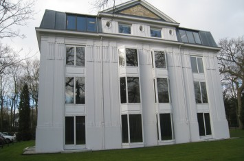 Virtueel kantoor Van der Oudermeulenlaan 1, Wassenaar