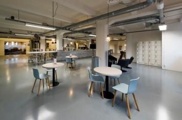 Flexibele bedrijfsruimte Van Diemenstraat 20-200, Amsterdam