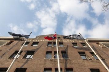 Kantoor Van Diemenstraat 20-200, Amsterdam