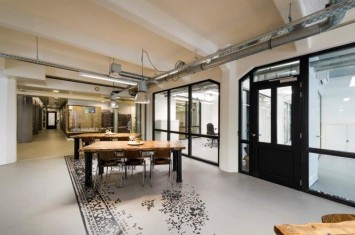 Virtueel kantoor Van Diemenstraat 20-200, Amsterdam