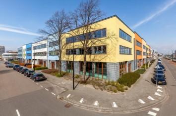 Bedrijfsruimte Van Gijnstraat 17, Rijswijk