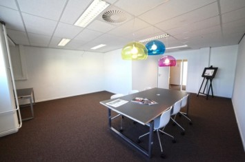 Flexibele kantoorruimte Van Gijnstraat 17, Rijswijk