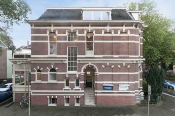 Kantoorruimte Van Nagellstraat 2, Zwolle