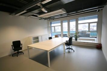 Bedrijfsruimte huren Vasteland 78, Rotterdam