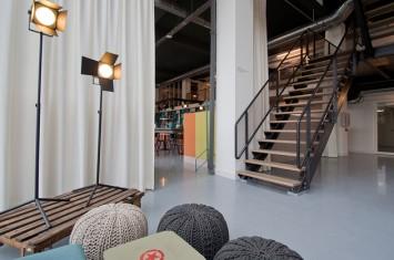 Virtueel kantoor Vasteland 78, Rotterdam