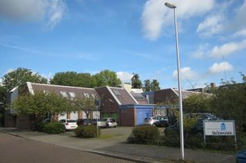 Kantoorruimte Vechtensteinlaan 12-16, Utrecht