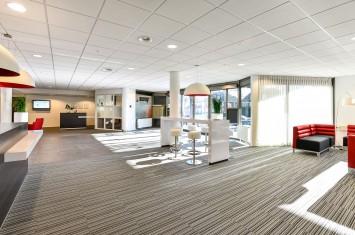 Flexibele bedrijfsruimte Velperweg 35, Arnhem