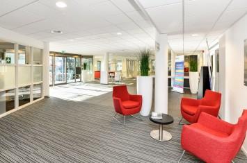 Flexibele kantoorruimte Velperweg 35, Arnhem