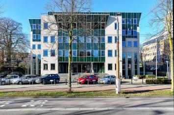 Bedrijfsruimte huren Velperweg 35, Arnhem