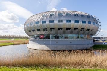 Kantoorruimte Veluwezoom, Almere