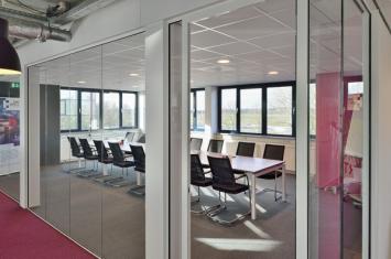 Flexibele werkplek Vendelier 51-59, Veenendaal