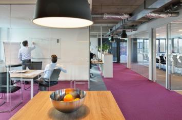 Flexibele kantoorruimte Vendelier 51-59, Veenendaal