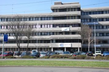 Kantoorruimte huren Veraartlaan 8, Rijswijk