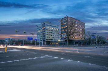 Kantoorruimte Verlengde Poolseweg 34-46, Breda