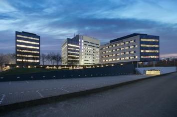 Kantoorruimte huren Verlengde Poolseweg 34-46, Breda