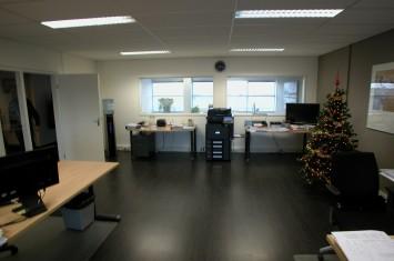 Bedrijfsruimte huren Vijfhuizenberg 165, Roosendaal