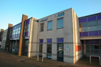 Kantoorruimte huren Vijfhuizenberg 165, Roosendaal