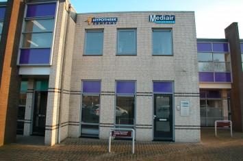 Bedrijfsruimte Vijfhuizenberg 165, Roosendaal