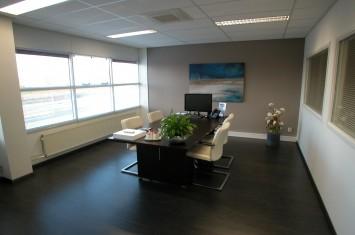 Flexibele kantoorruimte Vijfhuizenberg 165, Roosendaal