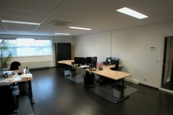 Flexibele bedrijfsruimte Vijfhuizenberg 165, Roosendaal