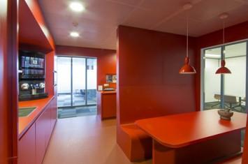 Bedrijfsruimte huren Vijzelstraat 20, Amsterdam